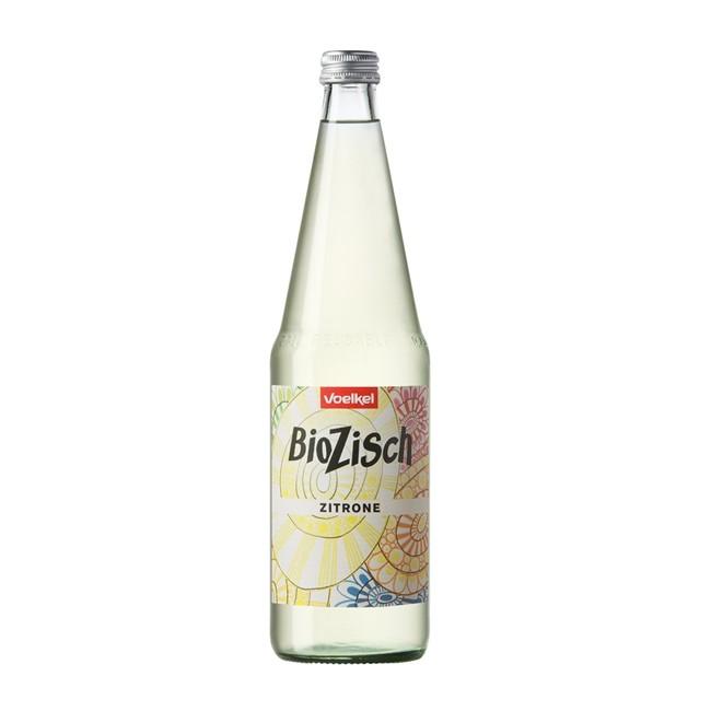 Voelkel BioZisch Zitrone, bio 0,7l
