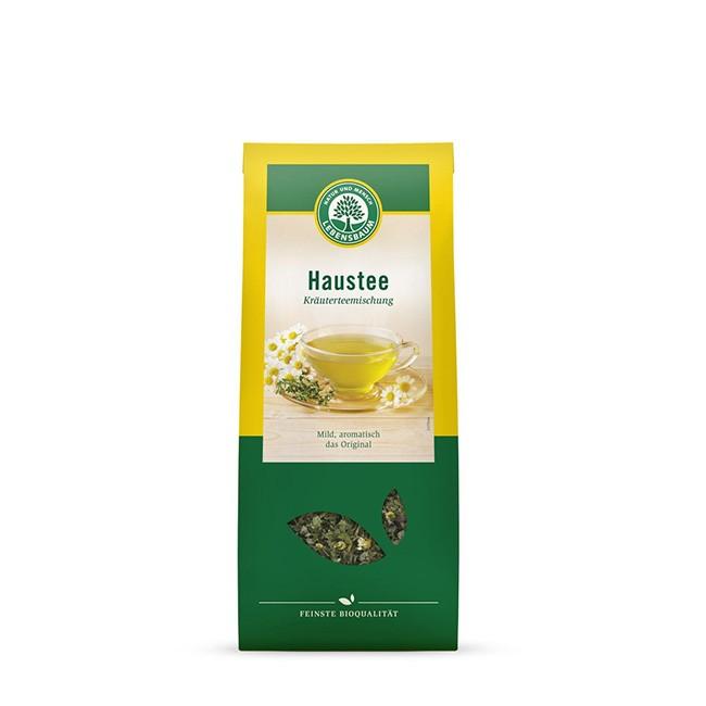 Lebensbaum Bio Haustee 100g loser Tee