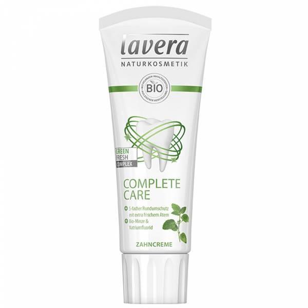 Lavera : Zahncreme Complete Care (75ml)**