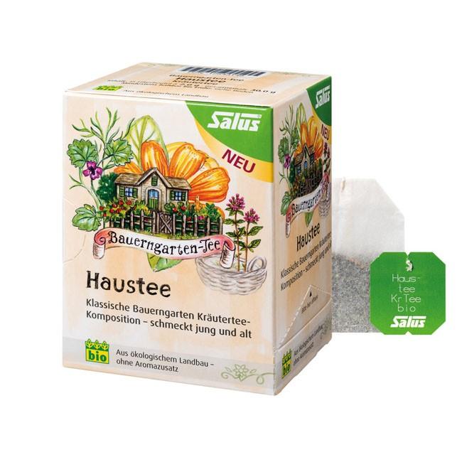 Salus : Haustee Kräutertee, bio (15 Beutel)