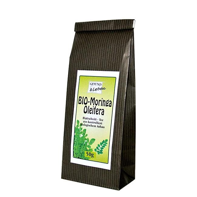 Gesund-und-Leben-Moringa-oleifera-tee-50g-bio