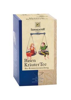 Sonnentor : Basen KräuterTee, bio (27g)