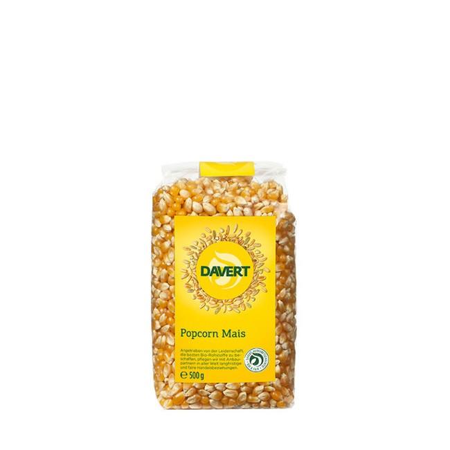 davert-popcornmais-bio-500g