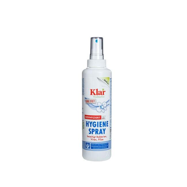 Klar Hygienespray 225ml