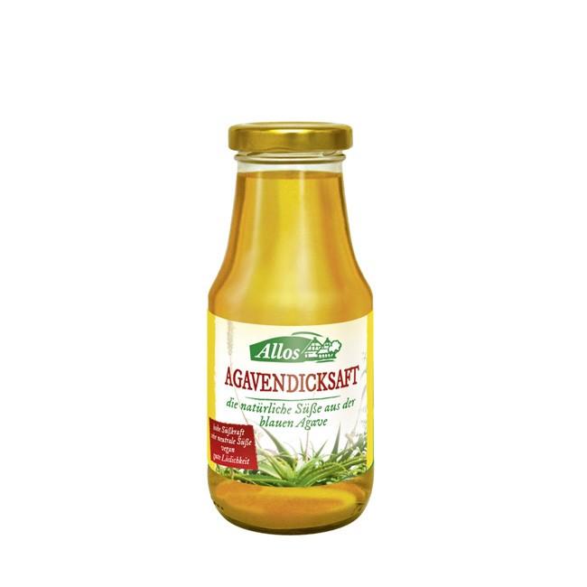 agavendicksaft-250ml-flasche-allos-bio-vegan-geschmacksneutral