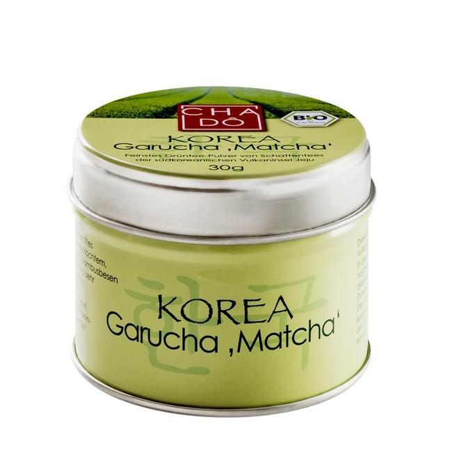 Cha-Do Matcha Garucha (30g) zum günstigen Einstiegspreis