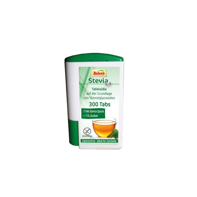 Natura Stevia im Quick-Spender 300 Tabs