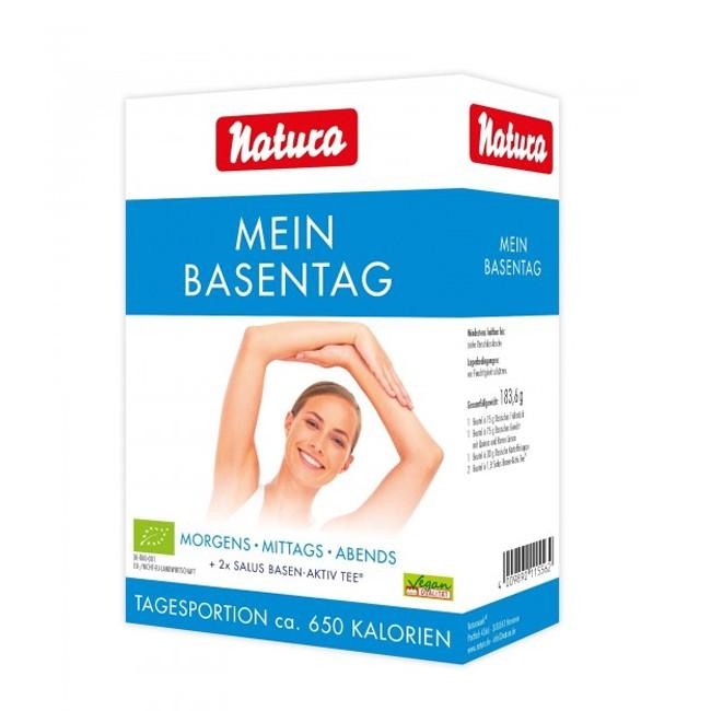 Natura : Mein Basentag, bio (1Stk)