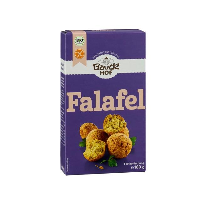 Bauckhof Bio Falafel glutenfrei 160g