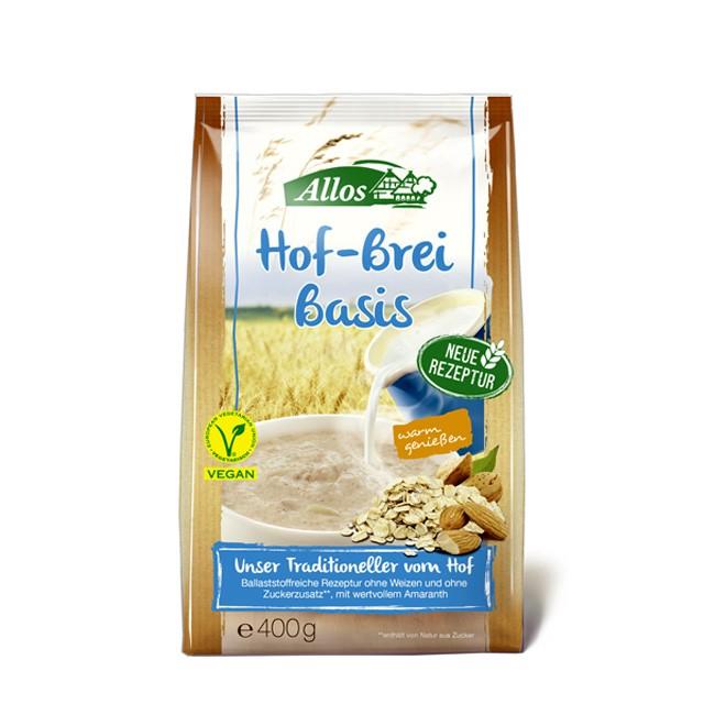 Basis Hof-Brei von Allos (400g) Warm genießen!