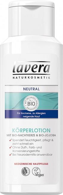 Lavera :  Neutral Körperlotion (200ml)**