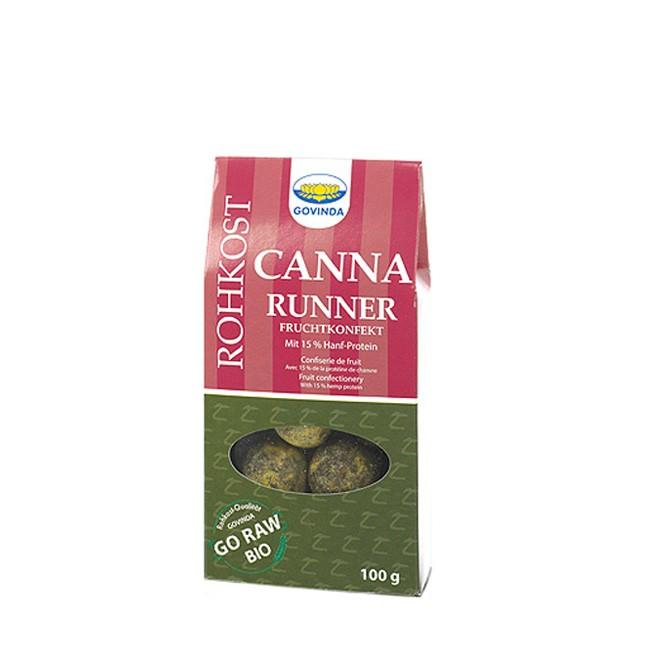 govinda canna runner 100g