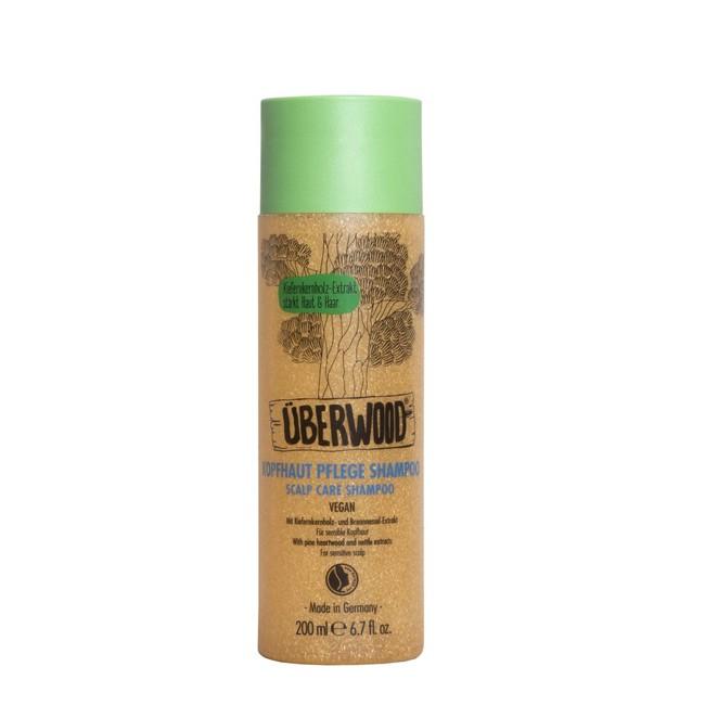 Überwood : Kopfhaut Pflege Shampoo