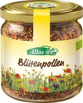 Allos : Blütenpollen, bio (200g)