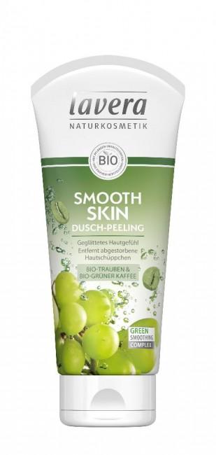 Lavera : Smooth Skin Dusch-Peeling (200ml)