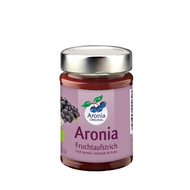 Bio Aronia Fruchtafustrich (200g) - Der Klassiker - Aronia ORIGINAL