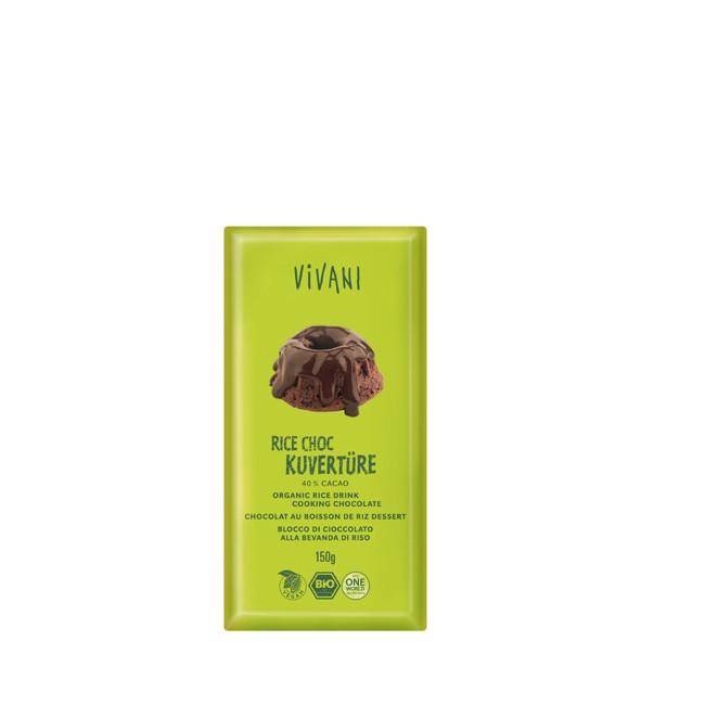 vivani-kuvertüre-rice-choc-bio-vegan-150g