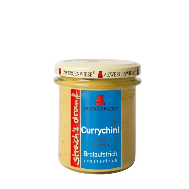 Zwergenwiese Bio Currychini 160g - Streichs drauf