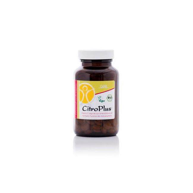GSE: Citroplus Grapefruitkernextrakt Tabletten, bio (300 Stk)