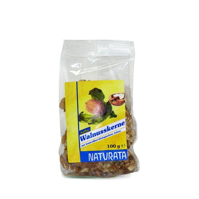 Naturata-Walnusskerne-100g-bio