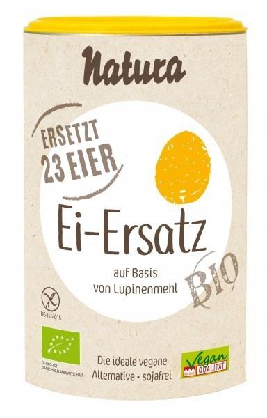 Natura : Ei-Ersatz, bio (175g)