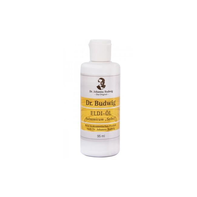 Dr. Budwig: Eldi-Öl (95ml)