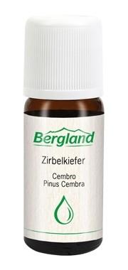 Bergland : Zirbelkiefer-Öl, bio (10ml)
